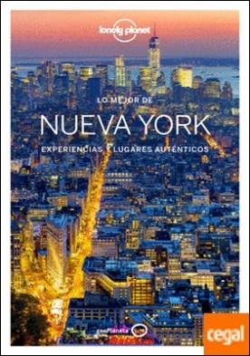 Lo mejor de Nueva York 4 . Experiencias y lugares auténticos