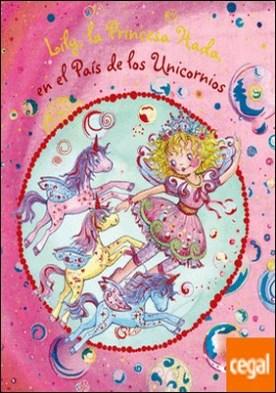 Lily, la Princesa Hada, en el País de los Unicornios