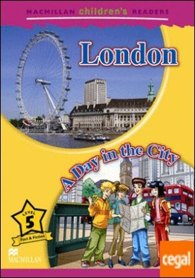 MCHR 5 London: A Day in the City