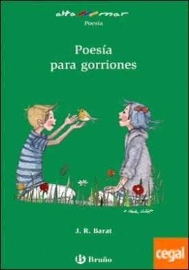 Poesía para gorriones