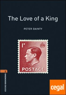 Oxford Bookworms 2. The Love of a King MP3 Pack
