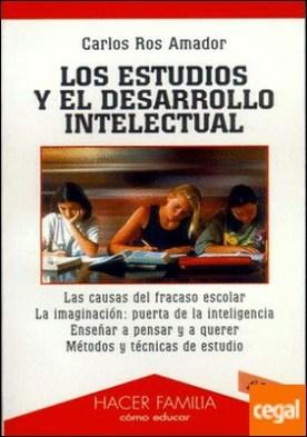 Los estudios y el desarrollo intelectual