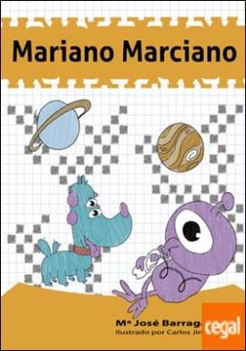 Mariano Marciano por Barragán, Mª José
