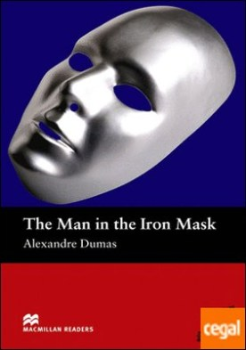 MR (B) Man in the Iron Mask Pk