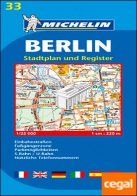 Plano Berlín