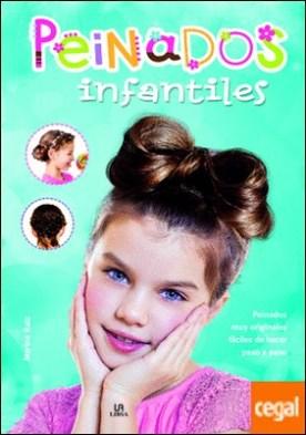 Peinados Infantiles . Peinados muy Originales y Fáciles de Hacer Paso a Paso
