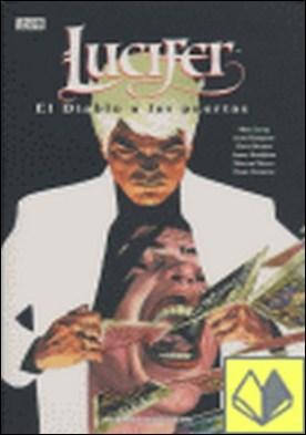 Lucifer: El diablo a las puertas nº 01