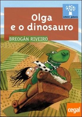 Olga e o dinosaurio