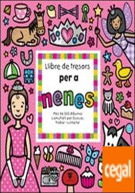 Llibre de tresors per a nenes