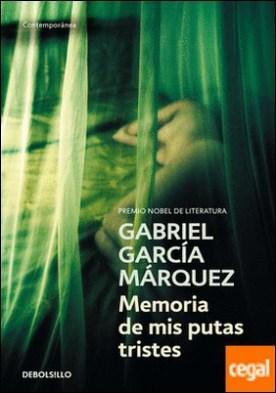 Memoria de mis putas tristes por García Márquez, Gabriel