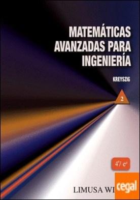 MATEMÁTICAS APLICADAS A LA INGENIERÍA VOL II