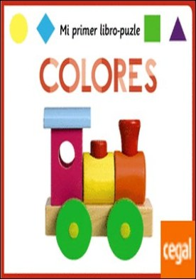 Mi primer libro-puzle. Colores