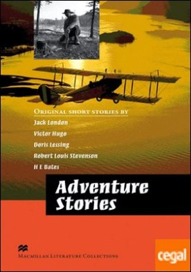 MR (A) Literature: Adventure Stories
