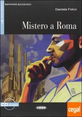Misterio a Roma + CD (/B1) por Folco, Daniela