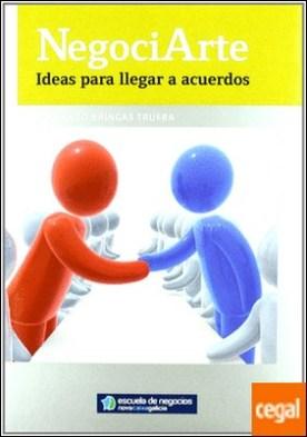 NegociArte . Ideas para llegar a acuerdos