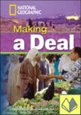 MAKING A DEAL + DVD (INTERMEDIATE B1) . Pre - intermediate, B1