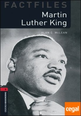 Oxford Bookworms 3. Martin Luther King MP3 Pack