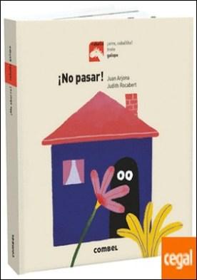 ¡No pasar! por Arjona Vázquez, Juan PDF