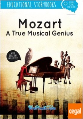 Mozart, a true musical genius