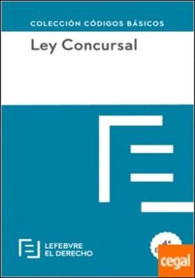 Ley Concursal . Código Básico