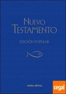 Nuevo testamento, edición popular por La Casa De La Biblia, La Casa De La Biblia