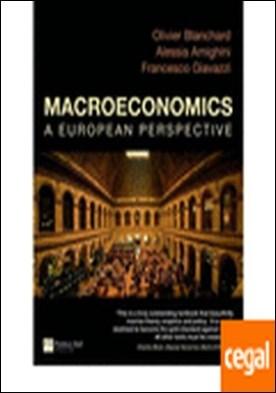 MACROECONOMICS A EUROPEAN PERPECTIVE . A European perspective