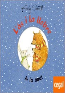 L'ós i la llebre - A la neu!