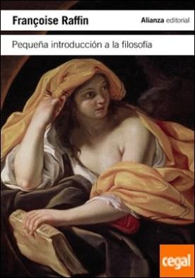 Pequeña introducción a la filosofía