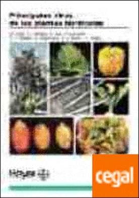 Principales virus de las plantas hortícolas
