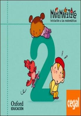Matematitico. Iniciación a las Matemáticas. Cuaderno 2