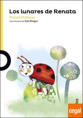 Los lunares de Renata por Cuadrado Ordóñez, Rafael PDF