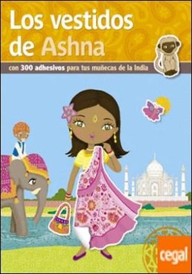 Los vestidos de Ashna