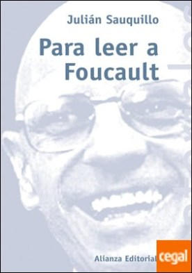 Para leer a Foucault