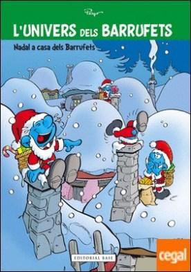 Nadal a casa dels Barrufets