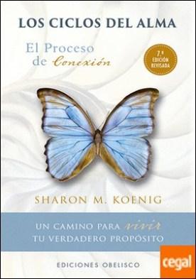 Los ciclos del alma (N.E.) por KOENIG, SHARON M. PDF