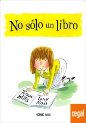 No es sólo un libro