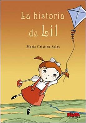 La historia de Lil por Ma Cristina Salas Vázquez PDF
