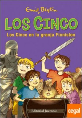 Los Cinco en la granja Finniston