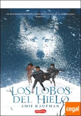 Los lobos del hielo