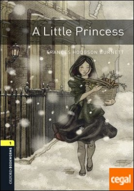 Oxford Bookworms 1. A Little Princess MP3 Pack