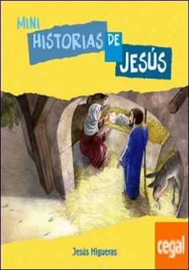 Mini historias de Jesús