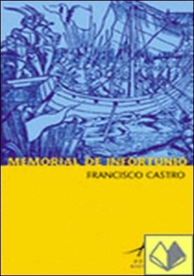 MEMORIAL DE INFORTUNIO