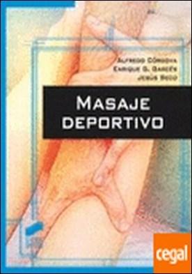 Masaje deportivo por Córdova, A. PDF