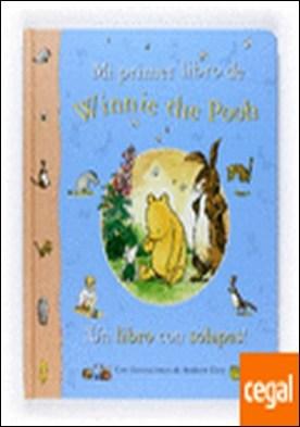 Mi primer libro de Winnie the Pooh