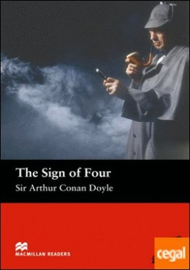 MR (I) Sign of Four, The