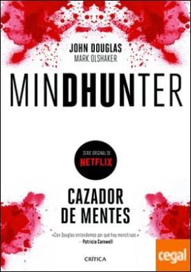 Mindhunter . Cazador de mentes