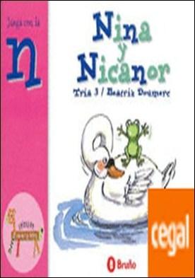 Nina y Nicanor . Juega con la n