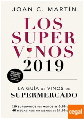 Los supervinos 2019