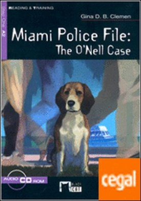 Miami Police File+cd (a.2)