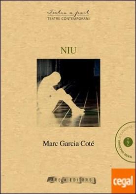 Niu por Garcia Coté, Marc